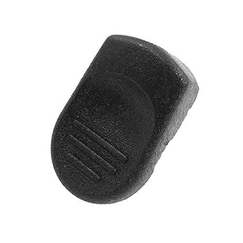 X-DREE Reemplazo de botón alto rendimiento de interruptor de esencial plástico Para Dewalt Bie_n hecho 125 (DW824) Amoladora angular(95e-10-64-bf3)
