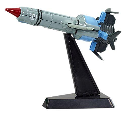 Vivid Imaginations Thunderbirds are Go Thunderbird 1 moulé sous Pression véhicule