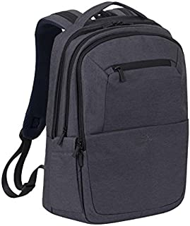 7760 Série Suzuka 16'', mochila negra para laptop Unisex adulto, 16 pouces