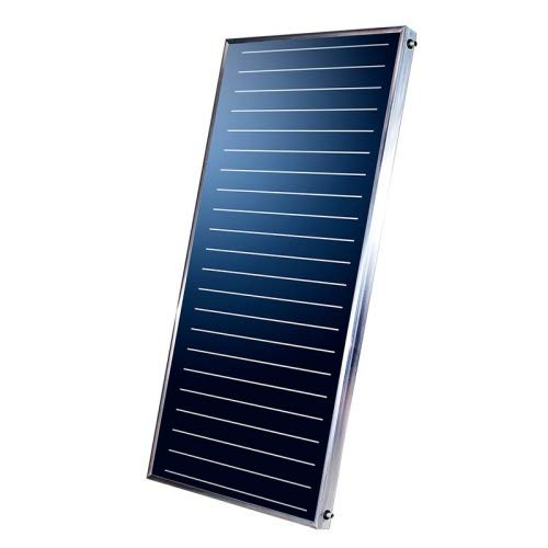 Flachkollektor SSP ProSun 2,02 m² Solar Solaranlage Solarkollektor