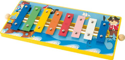 - Xylophone Pirate