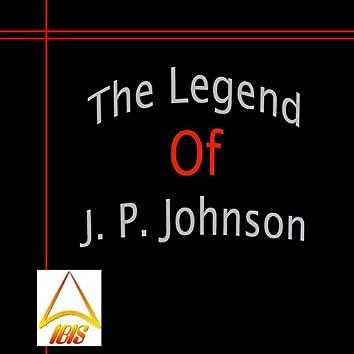The Legend of J. P. Johnson