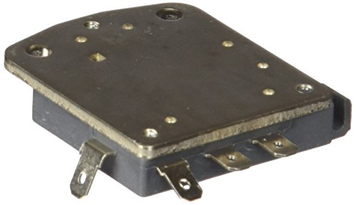 Standard Motor Products LX615T Ignition Module Control Unit
