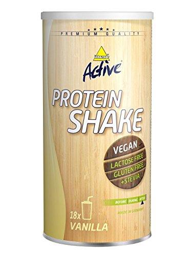 Inkospor Active Protein Shake laktosefrei, Vanille, 450g Dose