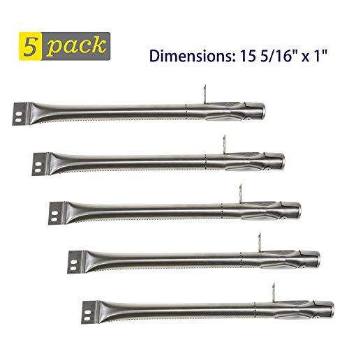 15/'/' Heat Plate Replacement Parts Brinkmann 2-Burner Gas Grill Model 810-4220-S