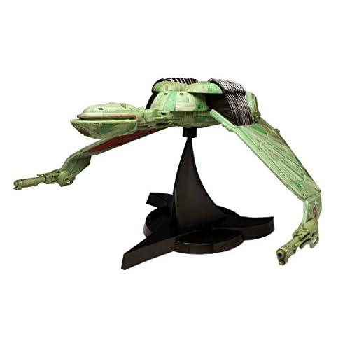 Diamond Select Star Trek - Modellino Navicella Spaziale Klingon Bird of Prey, 29 x 45 cm