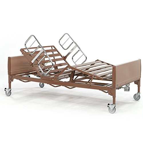 Homeplace Living Bariatric Bed Package