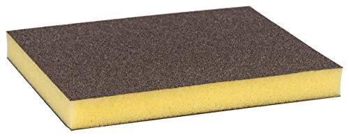 Bosch Professional - Esponja abrasiva lijar contornos