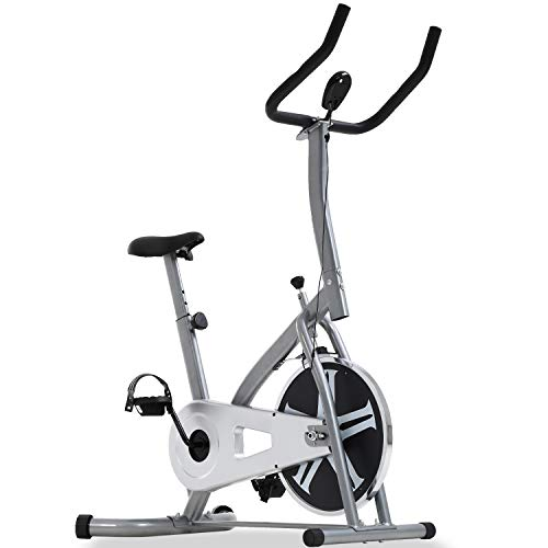 FDW Exercise Bike Spinning Bike Cycle Stationary Indoor/Outdoor...