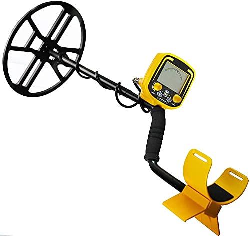 oro detector metales profesional Detector De Metales Para Adultos Profesionales Anti-interferencia Impermeable...