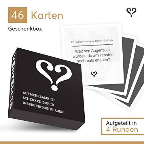 Kartenspiel Vertellis für tiefgründige Gespräche - 4