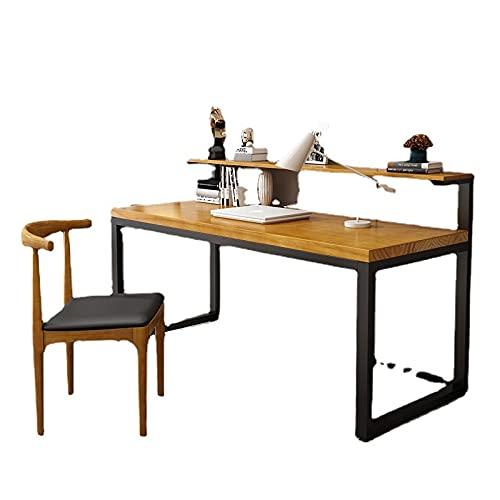 escritorio de dormitorio con cajones Desk Home Study Study Estudio de escritura de escritura con tabique de almacenamiento Oficina de oficina Escritorio de escritorio Estudio de escritorio Escritorio