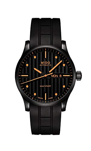 Mido Multifort M0054303705180 1