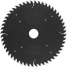 Tenryu PSL-21052D3 210mm Plunge-Cut Saw Blade 52T for FESTOOL TS75