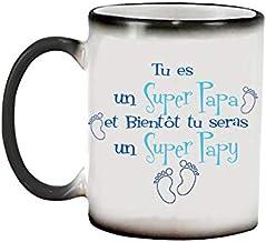 Tasse Mug en Ceramique Canada KOO Interactive Drapeau Canadien