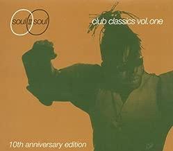 Best soul ii soul club classics vol 1 Reviews