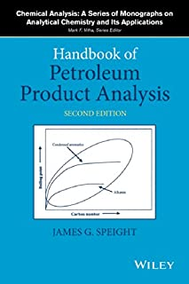 Handbook of Petroleum Product Analysis (Chemical Analysis: A Series of Monographs on Analytical Chemistry and Its Applications 182)