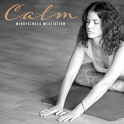 New Age Anti Stress Universe & Chakra Yoga Music Ensemble
