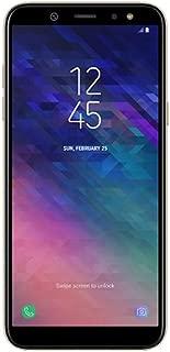 SAMSUNG Galaxy A6 (2018) SM-A600FN/DS Dual SIM 5.6