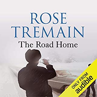 The Road Home                   By:                                                                                                                                 Rose Tremain                               Narrated by:                                                                                                                                 Steven Pacey                      Length: 14 hrs and 47 mins     215 ratings     Overall 4.3