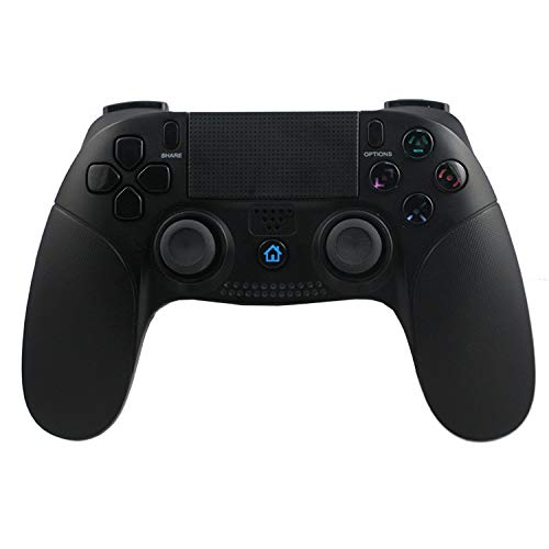 iFormosa Playstation 4 PS4 PS3 プレステ 4 使用できる 互換性 無線 ワイヤレス コントローラー IF-PS4-WRC-BK 8951