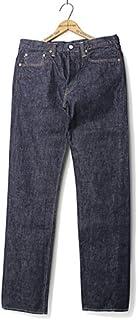 フルカウント FULLCOUNT ジーンズ STRAIGHTLEGS 1108 メンズ INDIGO BLUE NON WASH 33inch
