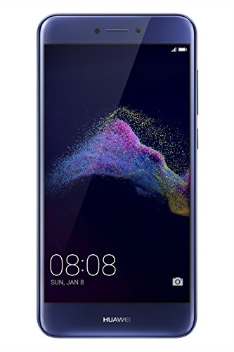 Smartphone Huawei P8 Lite 2017, 16 GB, Azul