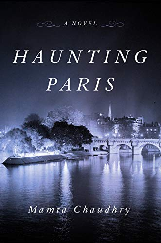 Image of Haunting Paris: A Novel