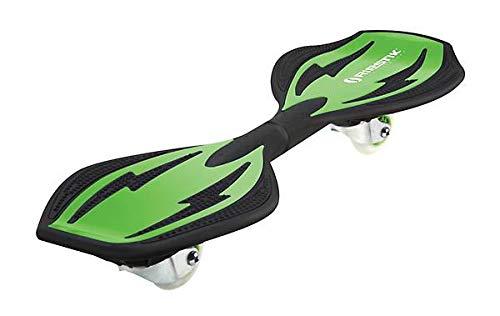 RipStik RIPSTER Razor Mini Ripster Caster Board - Lime Green - Very Rare