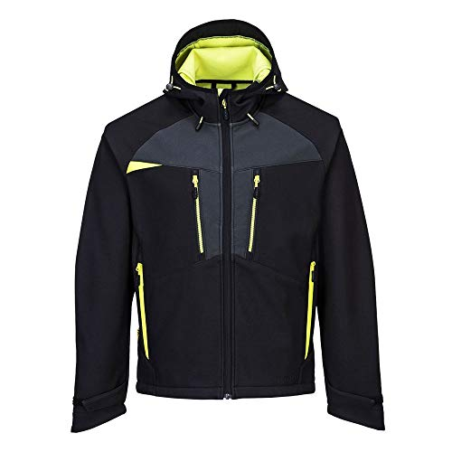 Portwest DX4 Softshell Jacket, B...