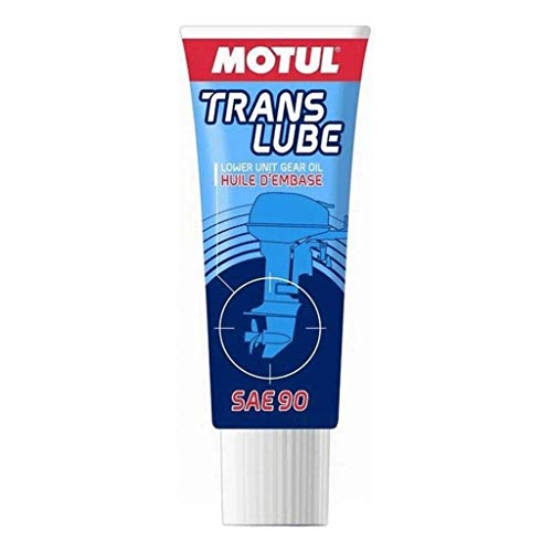 Motul Tubetto Olio Piede per Ingranaggi Translube 350 ml.