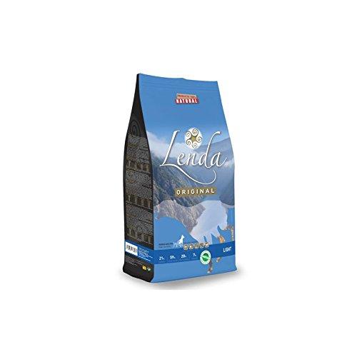 Lenda Original Adult Light, Comida para Perros - 7500 gr