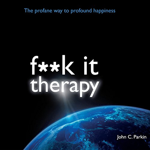 F--k It Therapy audiobook cover art
