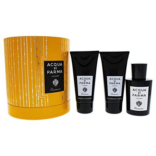 Acqua Di Parma Colonia Essenza for Men Gift Set, 3 Count