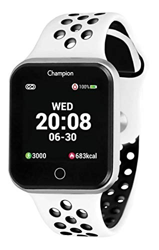Relógio Champion Smart CH50006Q