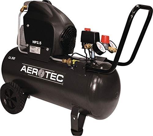 AEROTEC Aerotec Kompressor  310-50 FC, 280 l/min,...