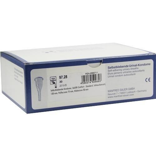 Kondome Comfort Selbstkl. 9728 30 St