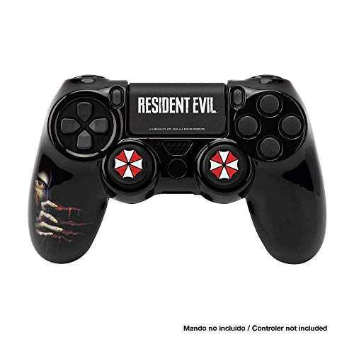 FR-TEC - Resident Evil Combo Pack para mando PS4