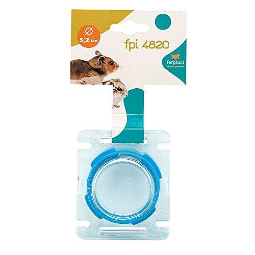 Accessori roditori Ferplast Tappo FPI 4820 Colori Misti raccordo plastica