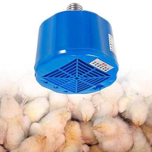 Jeffergarden Cultivation Heizung Lampenthermostat für Hühnerschweinchen Geflügel Warmhalten Tools100-300W