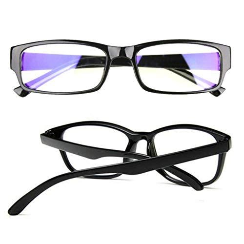 Dial Vision Reading Adjustable Eye Glasses Flex Clear Focus Auto Adjusting Optic,Einstellbare Stärke Linse Lesebrille Kurzsichtigkeit Brillen