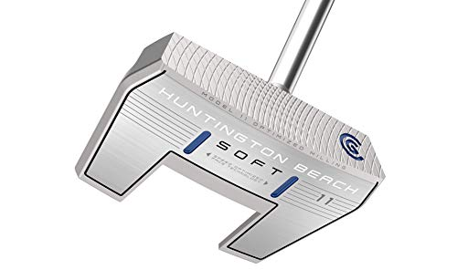 Cleveland Golf 2019 Huntington Beach SOFT Putter #11 Center Shaft