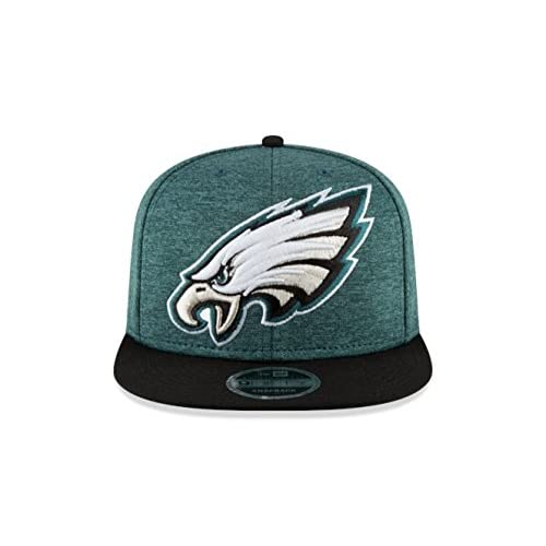 New Era NFL Heather Huge Snap 9Fifty Original Fit Cap 59351431b