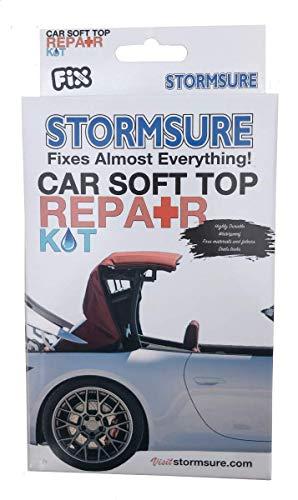 Car Soft Top Repair Kit