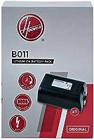 Hoover 35602207, Batteria a Litio HFree500, Nero