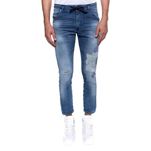Diesel Jogg Jeans Krooley CB-Ne Stretch