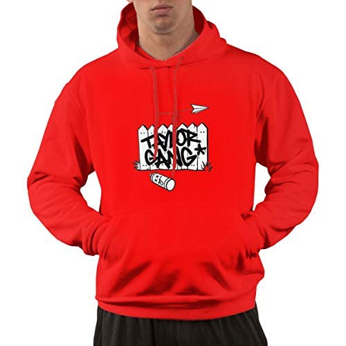 Red Sweater Men's 3xl