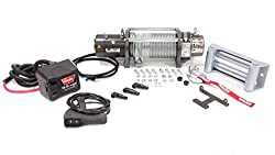 commercial Warning 26502 M8000 winch 8000 lbs 8000 lb winch