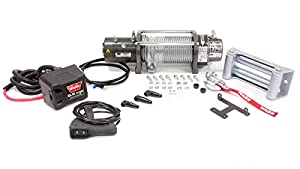 WARN M8000 Series Electric Winch