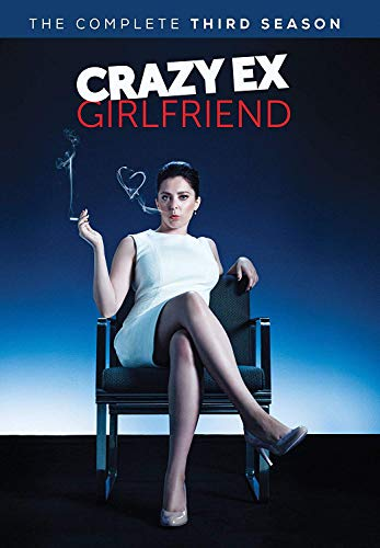 Best girlfriend award - Crazy Ex-Girlfriend: The Complete Third Season